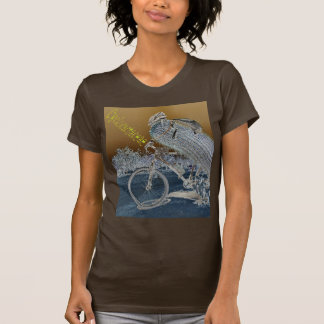 Cyclocactaceae T Shirts