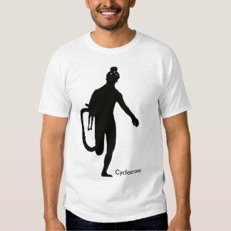Cyclocross Runner Tee Shirt
