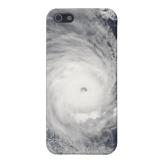 Cyclone Adeline-Juliet moving west Cover For iPhone SE/5/5s