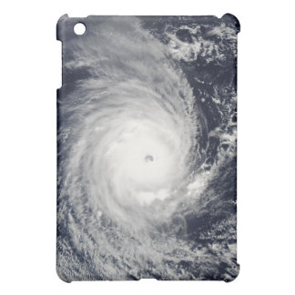 Cyclone Adeline-Juliet moving west iPad Mini Cases