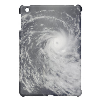 Cyclone Anja over the Southern Indian Ocean Cover For The iPad Mini