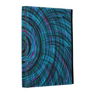 Cyclone iPad Folio Covers