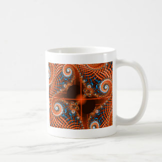Cyclone. Coffee Mug