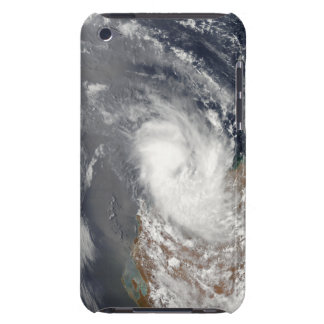Cyclone Dominic off the shore of Western Austra iPod Touch Case