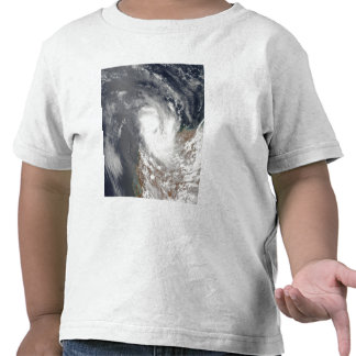Cyclone Dominic off the shore of Western Austra Tshirt