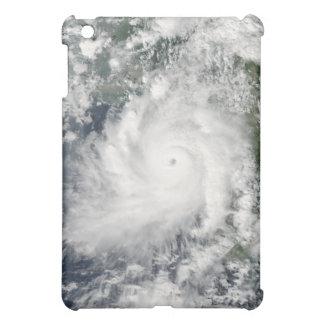 Cyclone Giri moves ashore over Burma iPad Mini Case