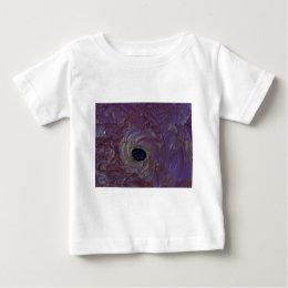 CYCLONE in PURPLE Baby T-Shirt