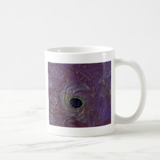CYCLONE in PURPLE Coffee Mug