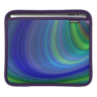 Cyclone iPad Sleeve