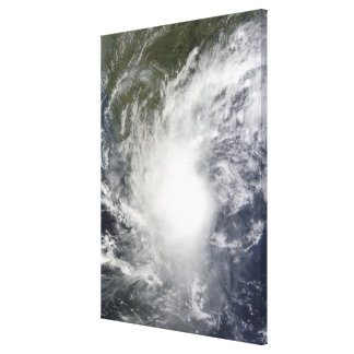 Cyclone Jal Canvas Print