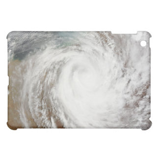 Cyclone Laurence moves far inland iPad Mini Case