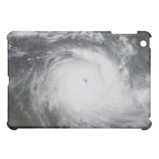 Cyclone Monica in the south Pacific Ocean Case For The iPad Mini