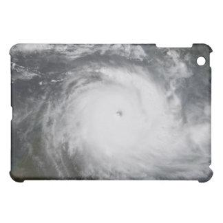 Cyclone Monica in the south Pacific Ocean iPad Mini Case