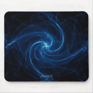 Cyclone Mouse Pad