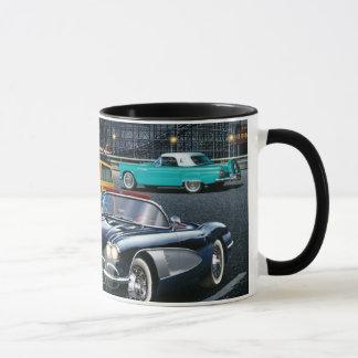 Cyclone Racer Mug