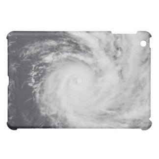 Cyclone Zoe in the South Pacific Ocean Cover For The iPad Mini