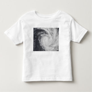 Cyclone Zoe in the South Pacific Ocean T Shirt