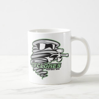 Cyclones Paintball Coffee Mug