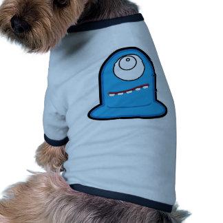 cyclops-297 camisetas mascota
