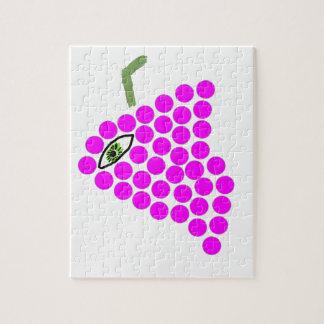 Cyclops de la uva puzzles con fotos