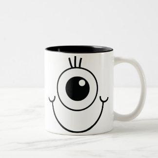Cyclops Magellan Mug