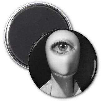 Cyclops Magnet