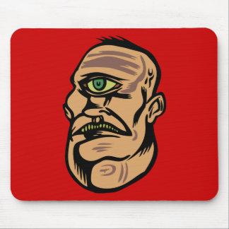 cyclops mousepad