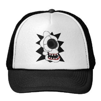 CYCLOPS SKULL 2 HATS