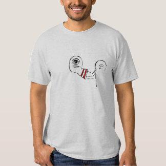 Cyclops Sock Puppet T-shirt