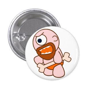 Cyclops Token 1 Inch Round Button