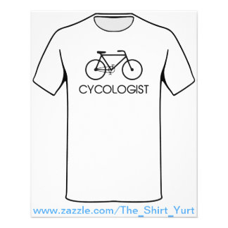 Cycologist Cycling Cycle Flyer