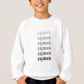 Cydork geek products sweatshirt