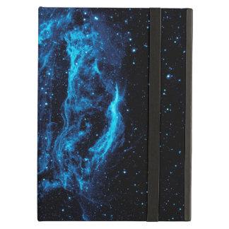 Cygnus Loop Nebula iPad Case