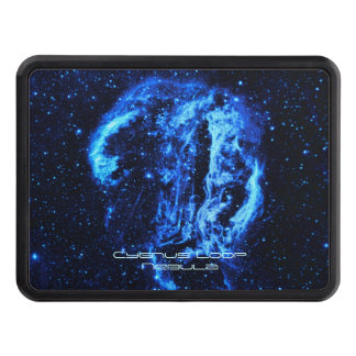 Cygnus Loop Nebula outer space picture Hitch Covers