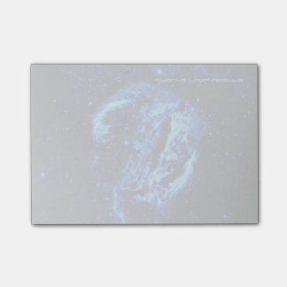 Cygnus Loop Nebula outer space picture Post-it® Notes