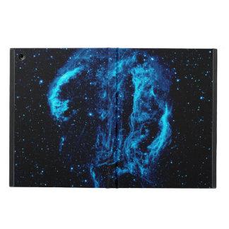 Cygnus Loop Nebula Supernova Remnant NASA Photo iPad Air Cover