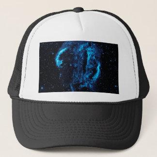 Cygnus Loop Nebula Trucker Hat