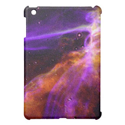 Cygnus Loop Supernova Blast Wave iPad Case