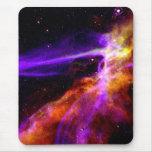 Cygnus Loop Supernova Blast Wave - Mousepad