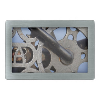 Cykel.JPG Rectangular Belt Buckle