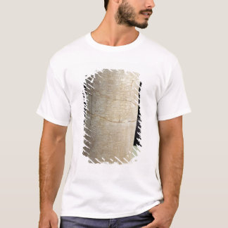 Cylinder B with a votive inscription T-Shirt