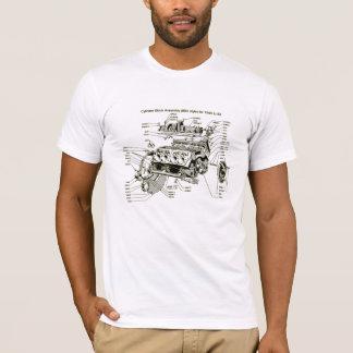 Cylinder Block T-Shirt