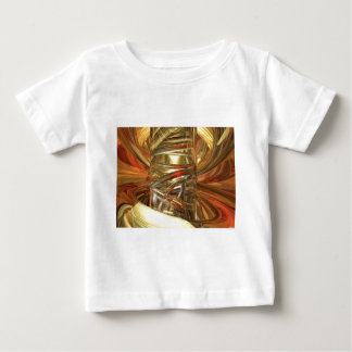 Cylinder of Rings Shirt