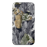 Cylindrical equidistant projection iPhone 4/4S covers
