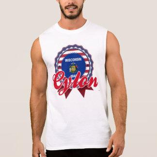 Cylon, WI T-shirts