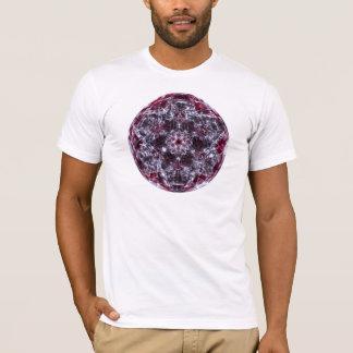 Cymatics: Metatron Cube Brainwave Sound T-Shirt