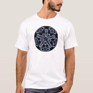 Cymatics: Music Note C T-Shirt