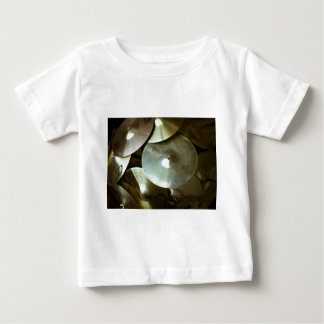 Cymbal Chandelier Baby T-Shirt