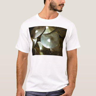 Cymbal Chandelier T-Shirt