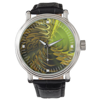 Cymbal (citron) watches